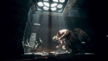 Immagine -1 del gioco Deep Down per Playstation 4