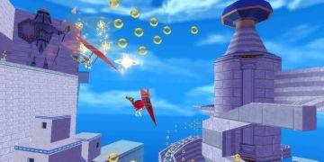 Immagine -5 del gioco Sonic Rivals 2 per Playstation PSP