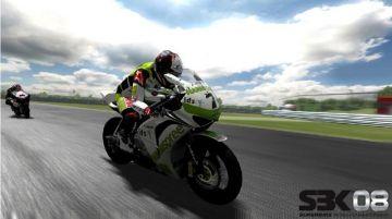 Immagine -2 del gioco SBK-08 Superbike World Championship per PlayStation 2