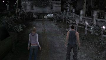 Immagine -4 del gioco Obscure: The Aftermath per PlayStation PSP