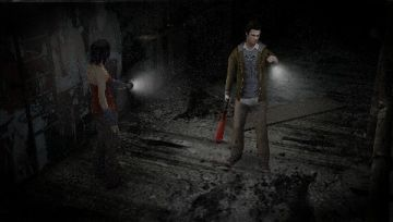 Immagine -3 del gioco Obscure: The Aftermath per PlayStation PSP