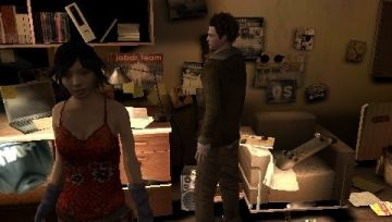 Immagine -1 del gioco Obscure: The Aftermath per PlayStation PSP