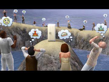 Immagine -5 del gioco The Sims 3 per PlayStation 3