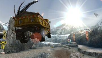 Immagine -1 del gioco MotorStorm: Arctic Edge per PlayStation PSP