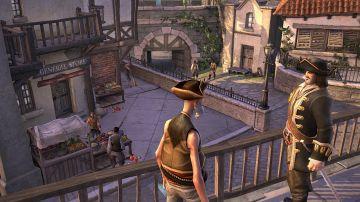 Immagine -4 del gioco Pirati dei Caraibi e L'armata dei Dannati per PlayStation 3