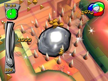 Immagine -11 del gioco Mercury Meltdown Remix per PlayStation 2