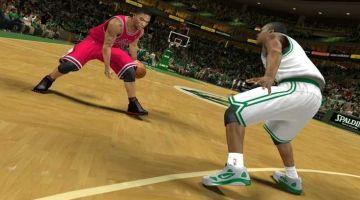 Immagine -2 del gioco NBA 2K13 per Nintendo Wii U