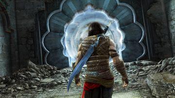 Immagine -5 del gioco Prince of Persia Le Sabbie Dimenticate per Xbox 360