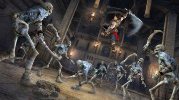 Immagine -4 del gioco Prince of Persia Le Sabbie Dimenticate per Xbox 360