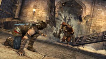 Immagine -1 del gioco Prince of Persia Le Sabbie Dimenticate per Xbox 360