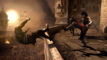 Immagine 0 del gioco Prince of Persia Le Sabbie Dimenticate per Xbox 360