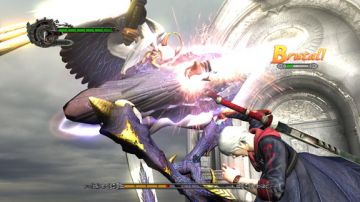 Immagine -4 del gioco Devil May Cry 4 per Xbox 360