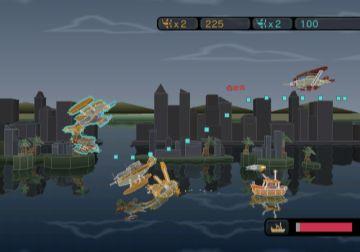 Immagine -4 del gioco Blast Works: Build, Fuse & Destroy per Nintendo Wii