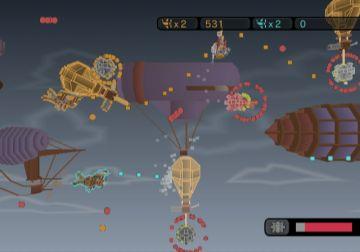 Immagine -3 del gioco Blast Works: Build, Fuse & Destroy per Nintendo Wii