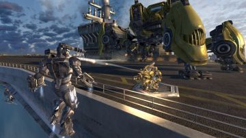 Immagine -1 del gioco Iron Man 2 per Xbox 360