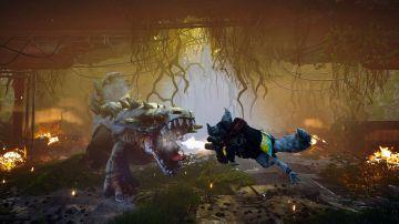 Immagine -2 del gioco Biomutant per PlayStation 4