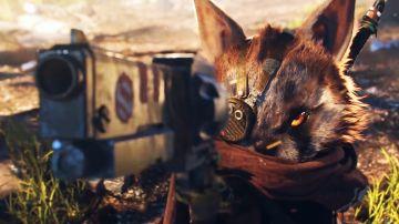 Immagine 0 del gioco Biomutant per PlayStation 4