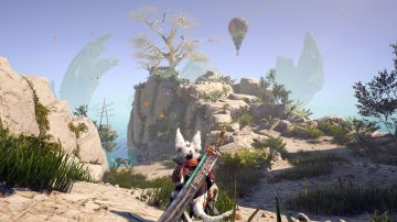 Immagine -1 del gioco Biomutant per PlayStation 4