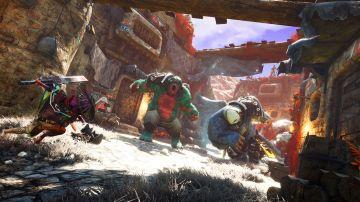 Immagine -3 del gioco Biomutant per PlayStation 4