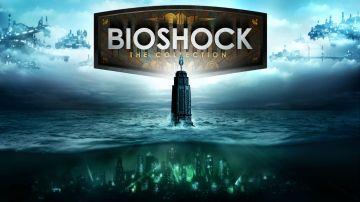 Immagine 0 del gioco Bioshock: The Collection per Xbox One