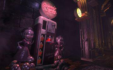 Immagine -3 del gioco Bioshock: The Collection per Xbox One