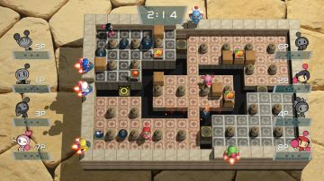 Immagine -5 del gioco Super Bomberman R per Playstation 4