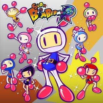 Immagine -5 del gioco Super Bomberman R per PlayStation 4
