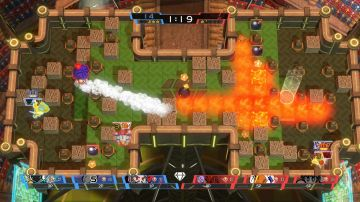 Immagine -4 del gioco Super Bomberman R per Playstation 4