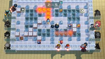 Immagine -3 del gioco Super Bomberman R per Playstation 4