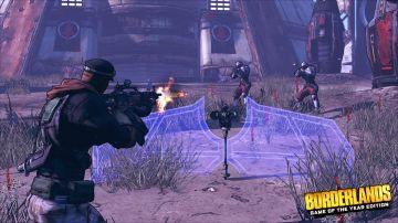 Immagine 0 del gioco Borderlands: Game of the Year Edition per PlayStation 4