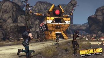 Immagine -1 del gioco Borderlands: Game of the Year Edition per PlayStation 4