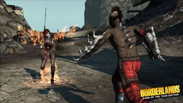 Immagine -2 del gioco Borderlands: Game of the Year Edition per PlayStation 4