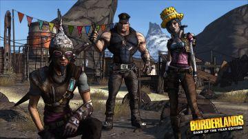 Immagine -3 del gioco Borderlands: Game of the Year Edition per PlayStation 4