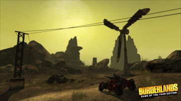 Immagine -5 del gioco Borderlands: Game of the Year Edition per Xbox One