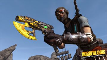 Immagine -5 del gioco Borderlands: Game of the Year Edition per PlayStation 4