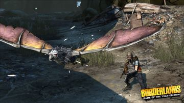 Immagine -3 del gioco Borderlands: Game of the Year Edition per PlayStation 4