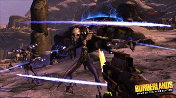 Immagine -1 del gioco Borderlands: Game of the Year Edition per PlayStation 4