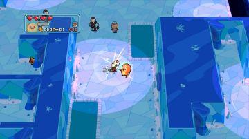 Immagine -1 del gioco Adventure Time: Esplora i sotterranei perche'... MA CHE NE SO per PlayStation 3