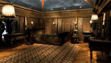 Immagine -13 del gioco Myst per PlayStation PSP
