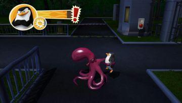 Immagine -5 del gioco I Pinguini di Madagascar per Nintendo Wii U