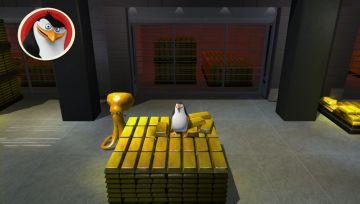 Immagine -3 del gioco I Pinguini di Madagascar per Nintendo Wii U