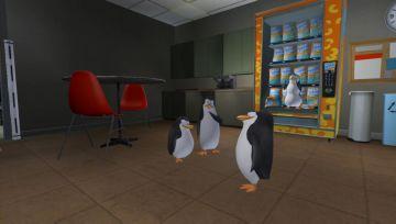 Immagine -2 del gioco I Pinguini di Madagascar per Nintendo Wii U