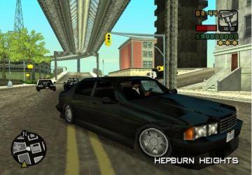 Immagine -1 del gioco Grand Theft Auto: Vice City Stories per Playstation 2