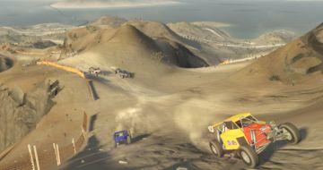 Immagine -10 del gioco Baja: Edge of Control per PlayStation 3