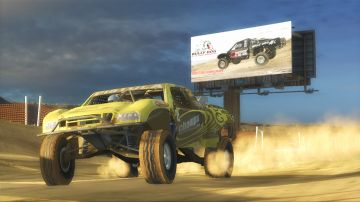 Immagine -9 del gioco Baja: Edge of Control per PlayStation 3