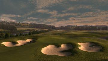 Immagine -2 del gioco Tiger Woods PGA Tour 11 per PlayStation 3