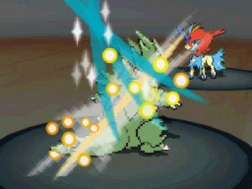 Immagine -3 del gioco Pokemon Versione Bianca 2 per Nintendo DS
