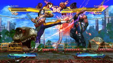Immagine 0 del gioco Street Fighter X Tekken per PSVITA