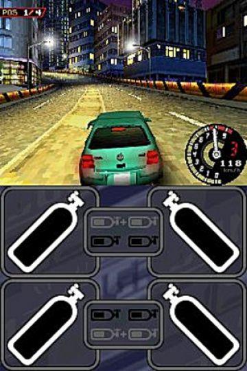 Immagine -17 del gioco Need for Speed: Underground 2 per Nintendo DS