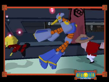 Immagine -5 del gioco Xiaolin Showdown per PlayStation PSP
